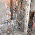 Renovace koupelny voda