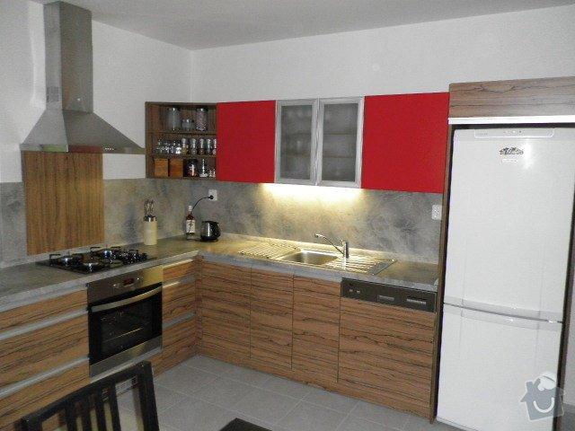 Kuchyňská linka: P7080050
