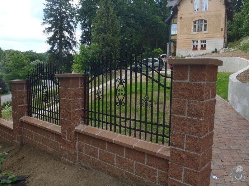 Postupná kompletace zahrady: P7020597