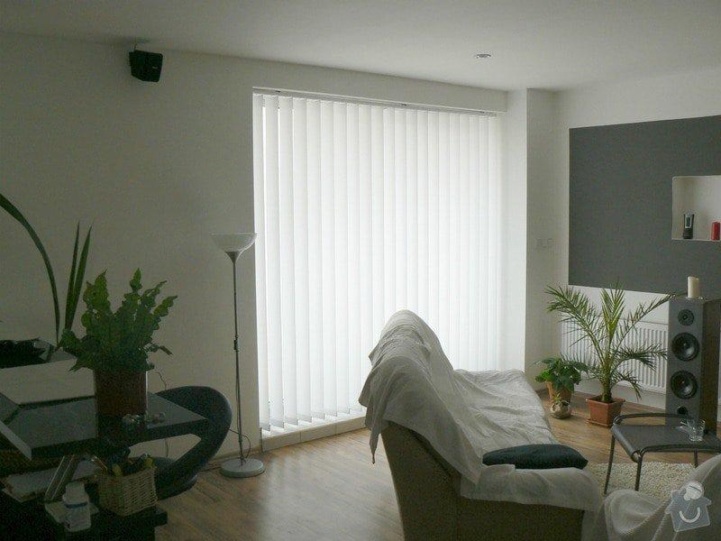 Nástavba na rodinný dům, samostatná bytová jednoka 3+KK s podlahovou plochou 100 m2: P1030503_R