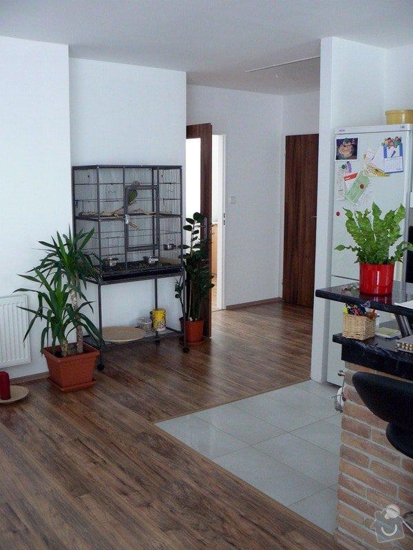 Nástavba na rodinný dům, samostatná bytová jednoka 3+KK s podlahovou plochou 100 m2: P1030505_R