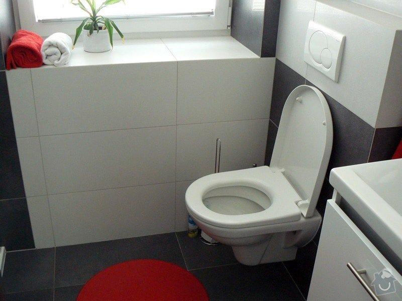 Nástavba na rodinný dům, samostatná bytová jednoka 3+KK s podlahovou plochou 100 m2: P1030509_R