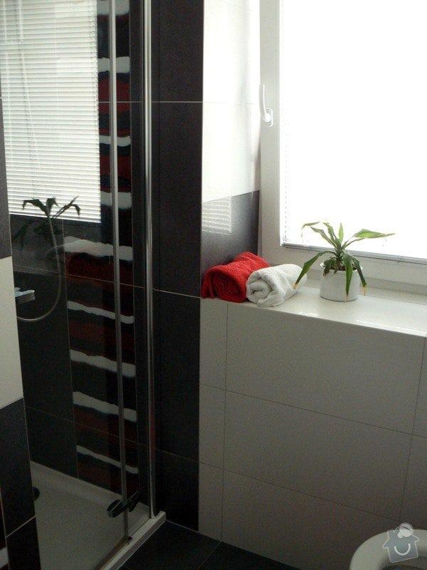 Nástavba na rodinný dům, samostatná bytová jednoka 3+KK s podlahovou plochou 100 m2: P1030510_R