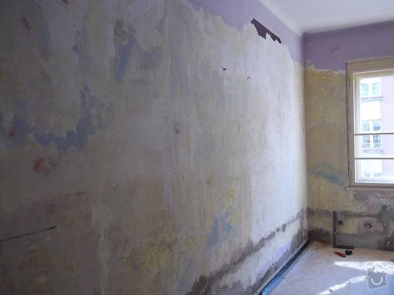 Odhlučnění stěny: 104_0373
