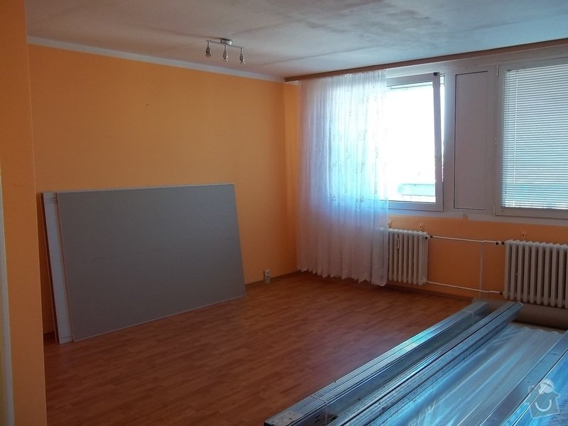 SDK příčka se zašupovacími dveřmi: 104_0382