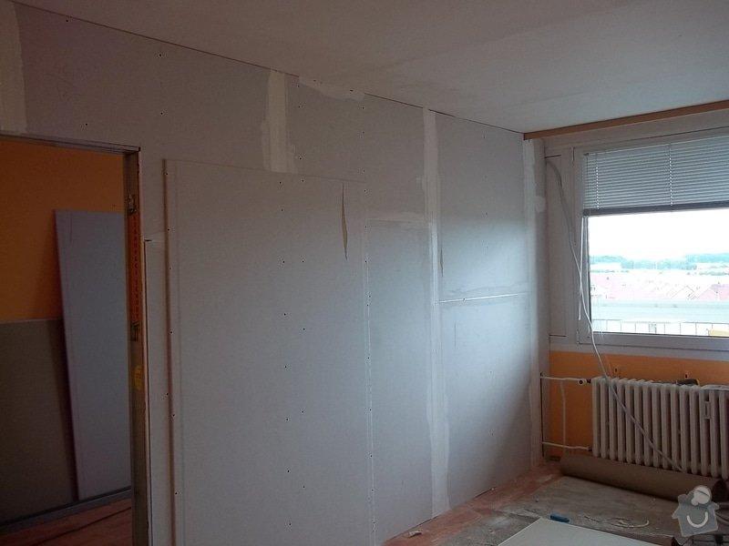 SDK příčka se zašupovacími dveřmi: 104_0389