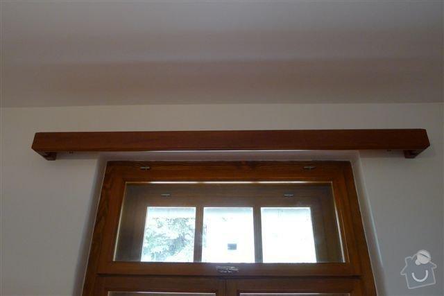 Nová špaletová okna a dveře: P1000222