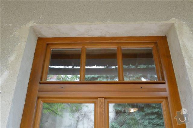 Nová špaletová okna a dveře: P1000231