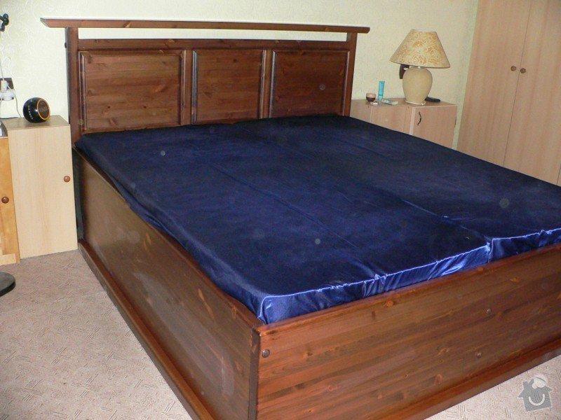 Postel za masivu: postel2
