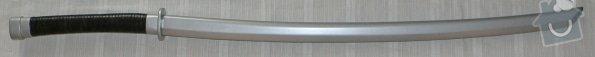 Larp meče pro Zaklínače: Z01