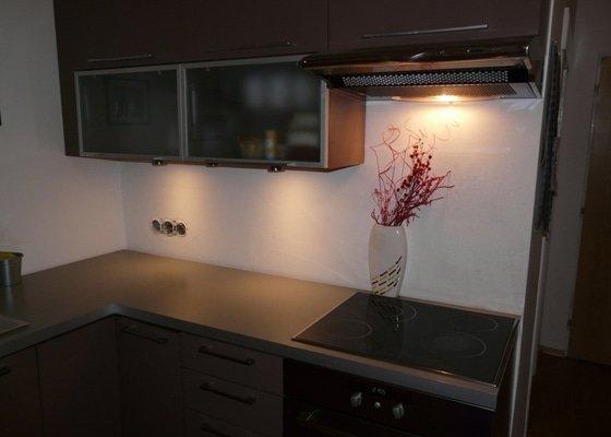 Obklad kuchyně