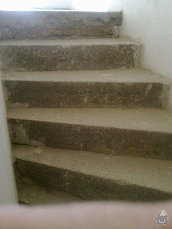 Obklad betonovych schodu: 08072011204