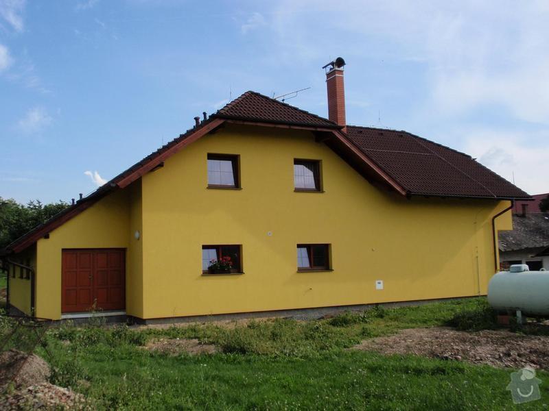 Rodinný dům: 9