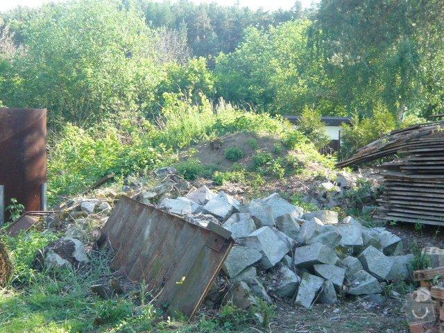 Kompletní úklid pozemku (odvoz suti a zemní práce): ZZZ_003