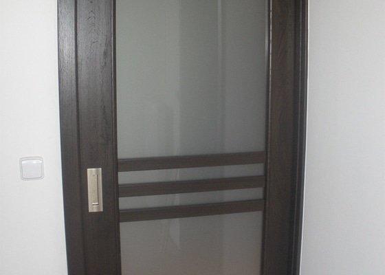 Dodávka a montáž dveří