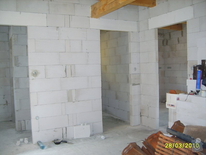Stavba rodinneho domu: S8004144