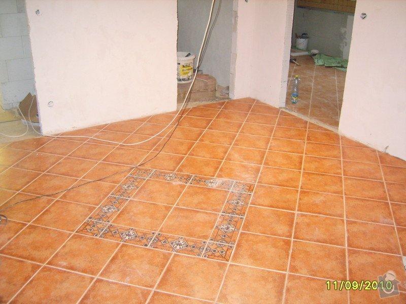 Stavba rodinneho domu: S8005036