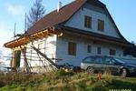 Stavba rodinneho domu