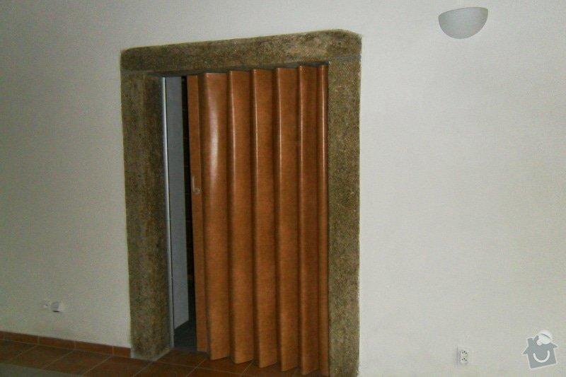 Rolety, žaluzie, dělící stěny: Lhota_686