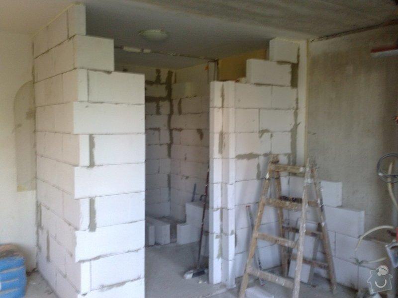 Přestavba bytu: 02062011963
