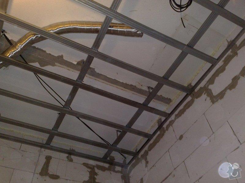 Přestavba bytu: 14062011995