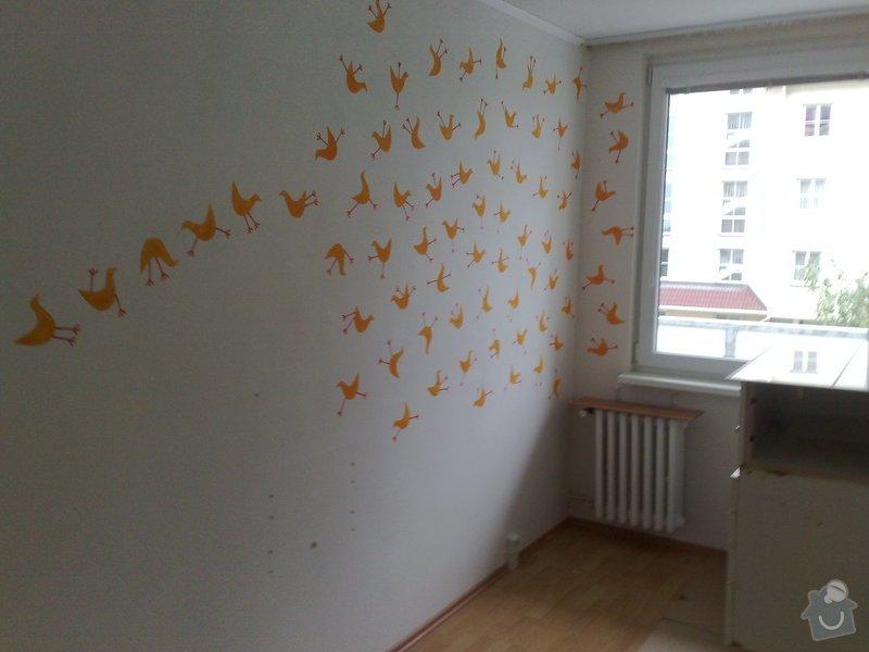 Přestavba bytu: 27052011947