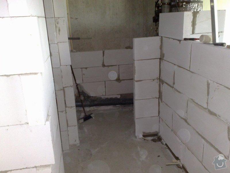 Přestavba bytu: 03062011969