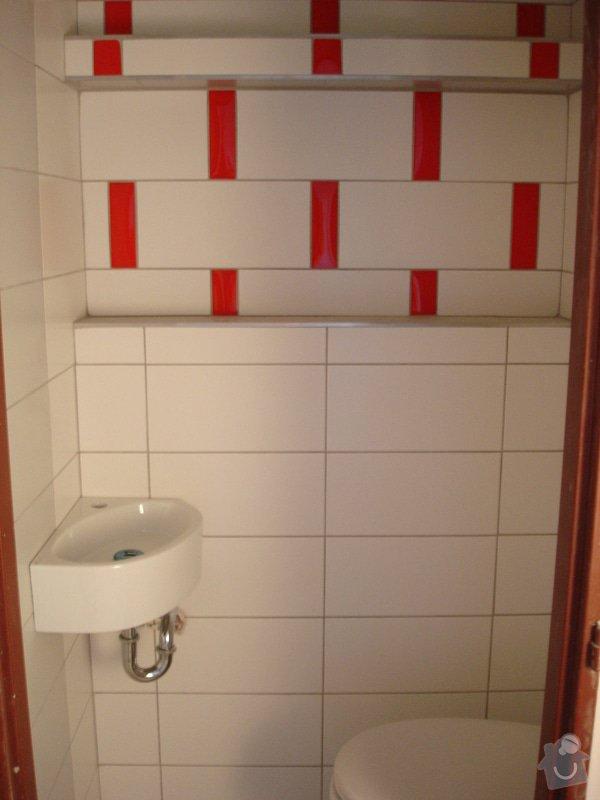 Přestavba bytu: DSC09313