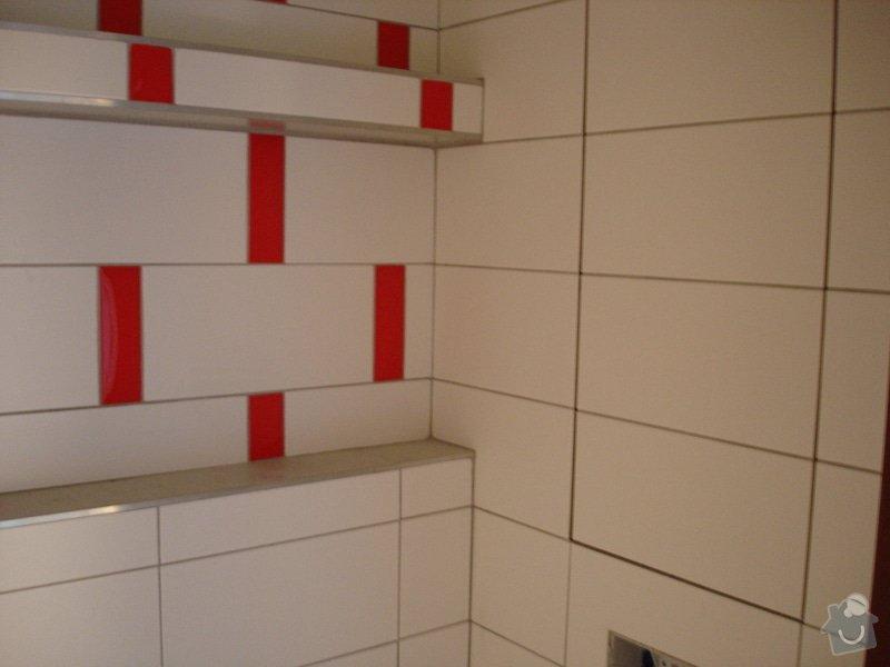 Přestavba bytu: DSC09314