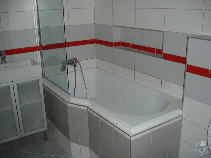 Přestavba bytu: DSC09317