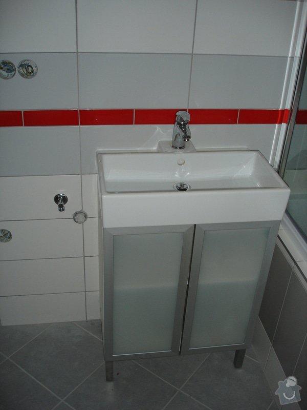 Přestavba bytu: DSC09324