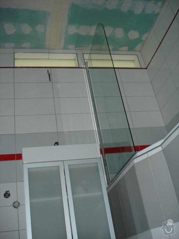Přestavba bytu: DSC09325