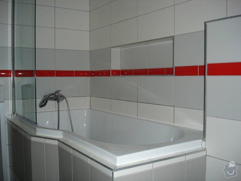 Přestavba bytu: DSC09327