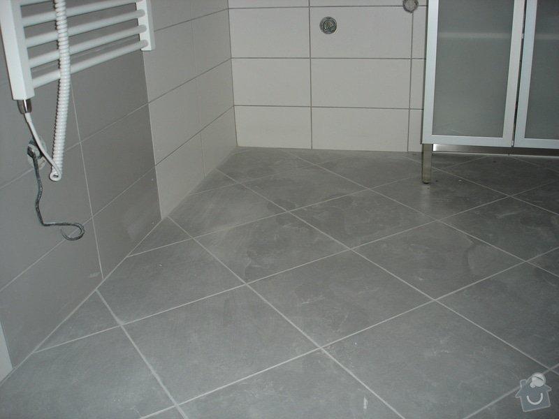 Přestavba bytu: DSC09329