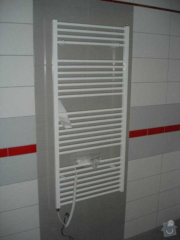 Přestavba bytu: DSC09331