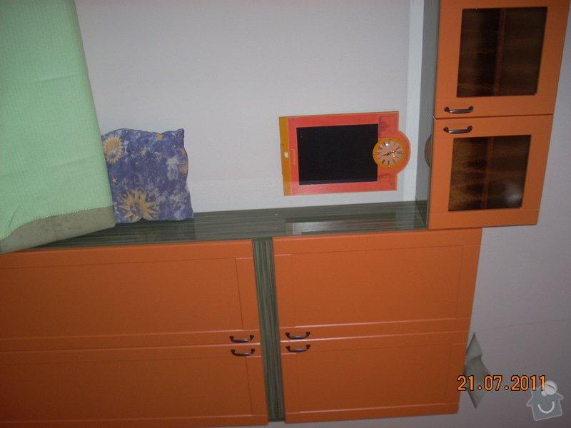 Kuchyně - výroba a montáž: DSCN7521