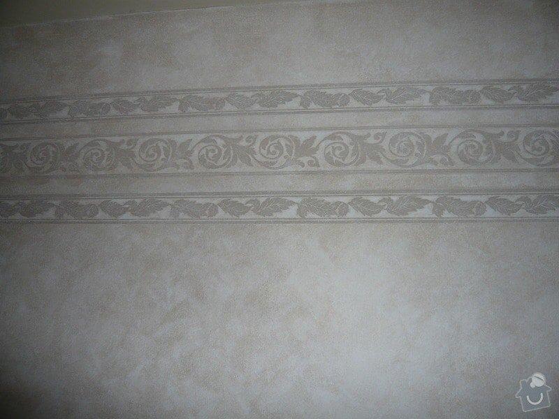 Malování dekorativní technikou Antik: P1050393
