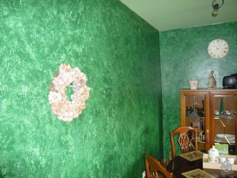 Malování dekorativní technikou Antik: P1050391