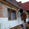 Zatepleni fasady a prodlouzeni strechy dscf4785