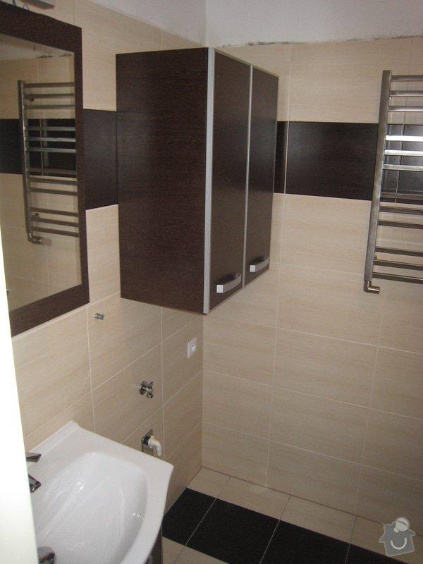 Rekonstrukce koupelny: IMG_2675