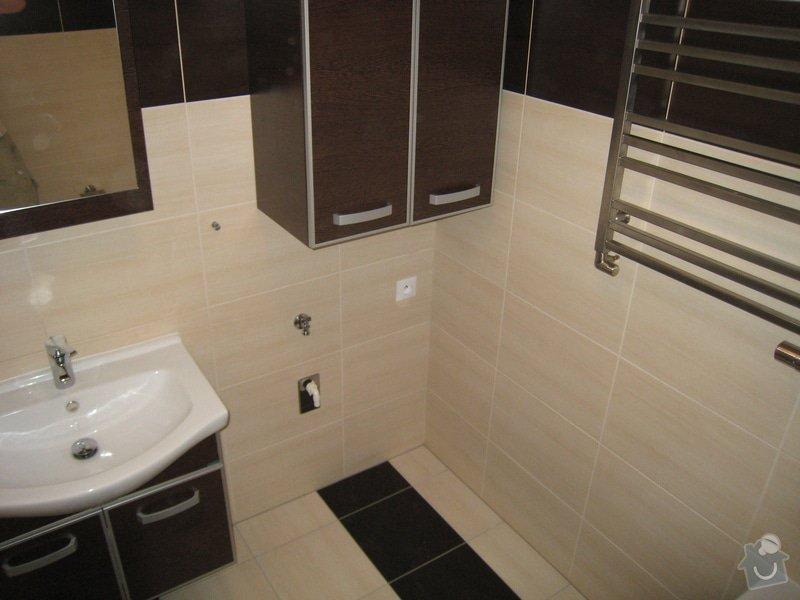 Rekonstrukce koupelny: IMG_2679