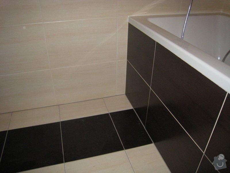 Rekonstrukce koupelny: IMG_2681