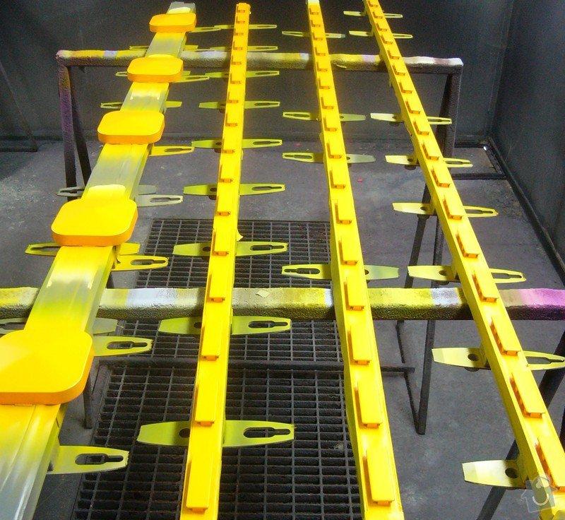 Lakování (nástřik, stříkání) plastových dílů : P1000496
