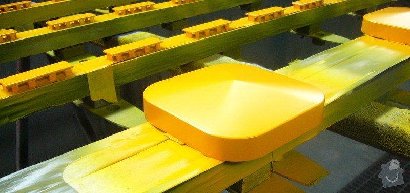Lakování (nástřik, stříkání) plastových dílů : P1000502