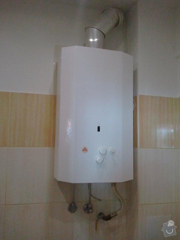 Elektroinstalace - připojení bojleru na HDO: karma