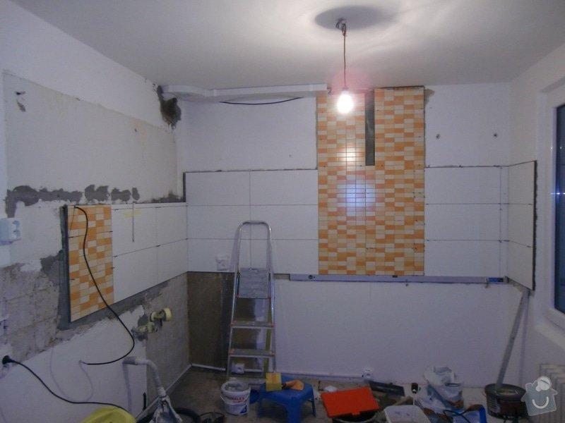 Obklad kuchyňské linky: obklad2