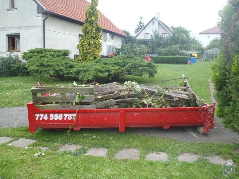 Stavba plotů a podezdívky,pokládka zámkové dlažby: P7200067