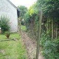 Stavba plotu a podezdivky pokladka zamkove dlazby p7200068