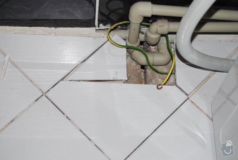 Rekonstrukce koupelny: DSC_6792