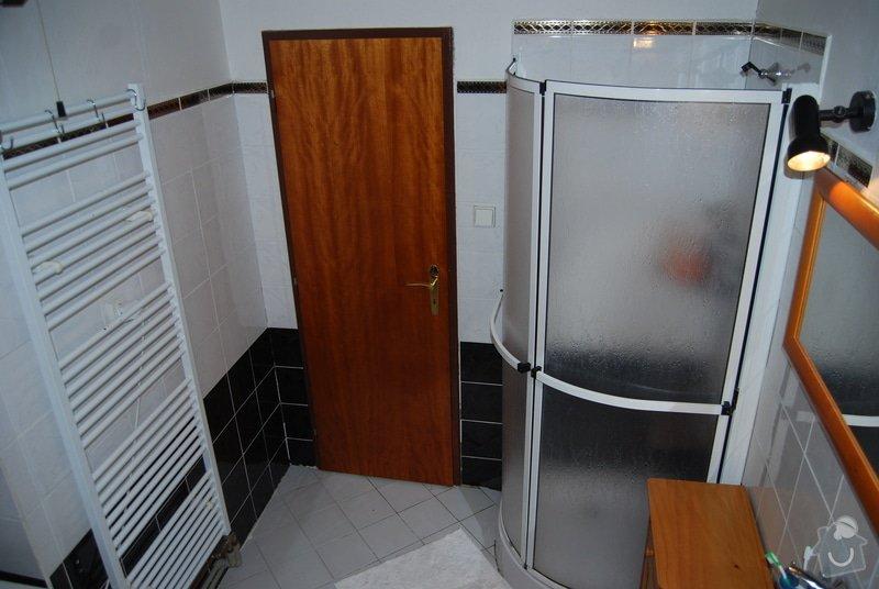 Rekonstrukce koupelny: DSC_6786